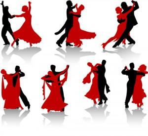 Nhạc khiêu vũ Paso lời Việt tuyển chọn