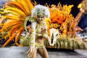 Nhạc khiêu vũ Samba – Akos Musica part 1