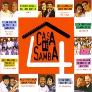 Nhạc Samba khiêu vũ – Casa de Samba vol 4