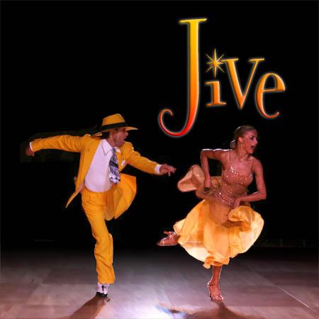 Nhạc Jive khiêu vũ tuyển chọn – Swing Style vol 2