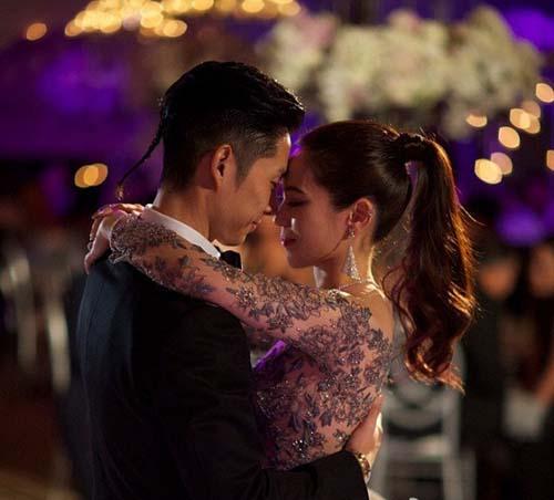 Chọn nhạc khiêu vũ cho tiệc cưới