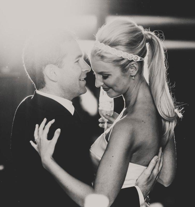 Lên kế hoạch khiêu vũ cho đám cưới