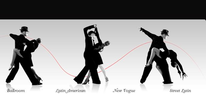 Khiêu vũ có từ bao giờ?