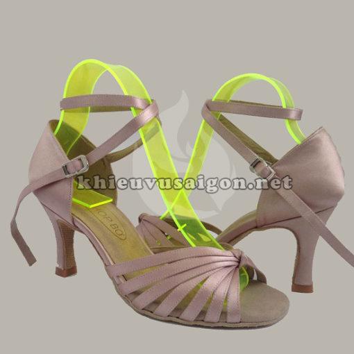 Giày khiêu vũ nữ Xk-04