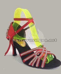 Giày khiêu vũ nữ S-01