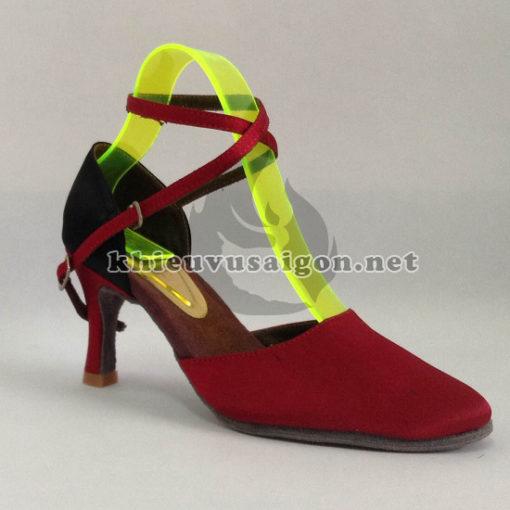 Giày khiêu vũ nữ Standard D-01