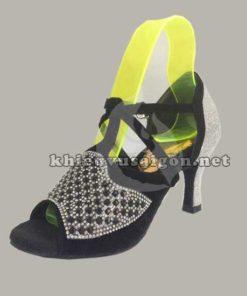 Giày khiêu vũ nữ S-02