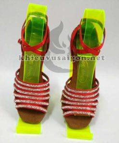 Giày khiêu vũ nữ S-04