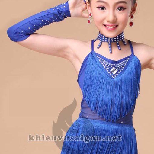 Đầm khiêu vũ V-01