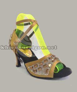 Giày khiêu vũ nữ S-07