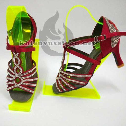 Giày khiêu vũ nữ S-09
