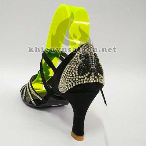 Giày khiêu vũ nữ S-10