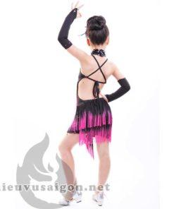 Đầm khiêu vũ V-02