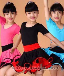 Đầm khiêu vũ V-03