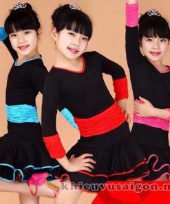 Đầm khiêu vũ V-04