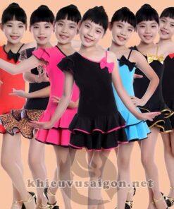 Đầm khiêu vũ V-05