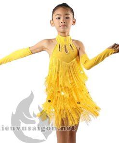 Đầm khiêu vũ V-06