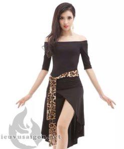 Đầm khiêu vũ V-07