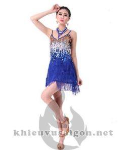 Đầm khiêu vũ V-17