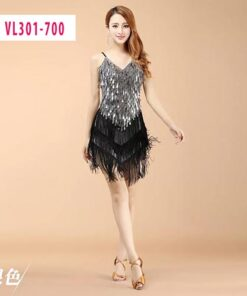 Đầm khiêu vũ VL301