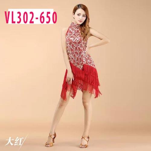 Đầm khiêu vũ VL302