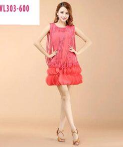 Đầm khiêu vũ VL303