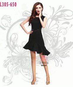 Đầm khiêu vũ VL305
