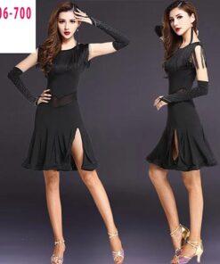 Đầm khiêu vũ VL306