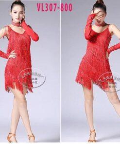 Đầm khiêu vũ VL307