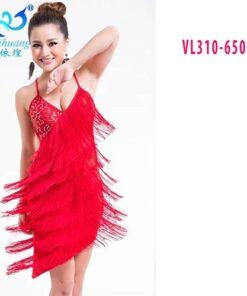 Đầm khiêu vũ VL310