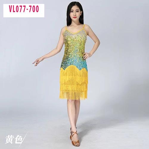 Đầm khiêu vũ VL077