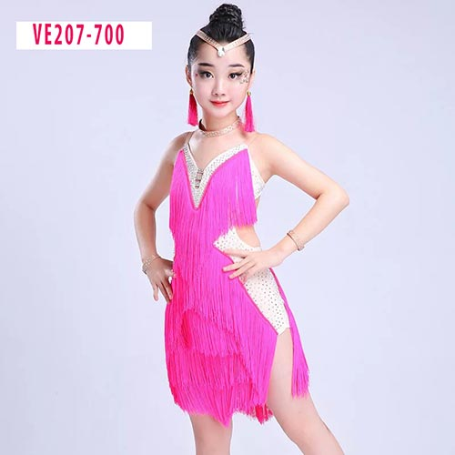 Đầm khiêu vũ VE207