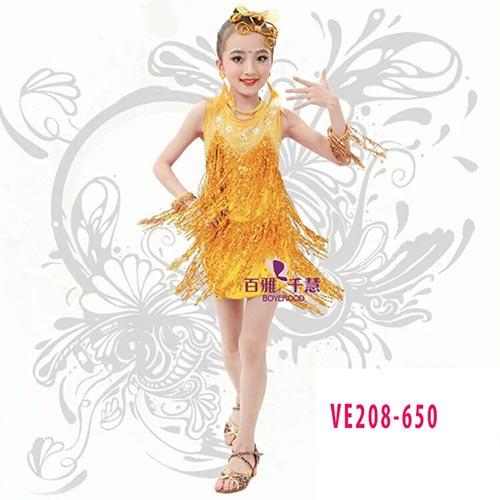 Đầm khiêu vũ VE208