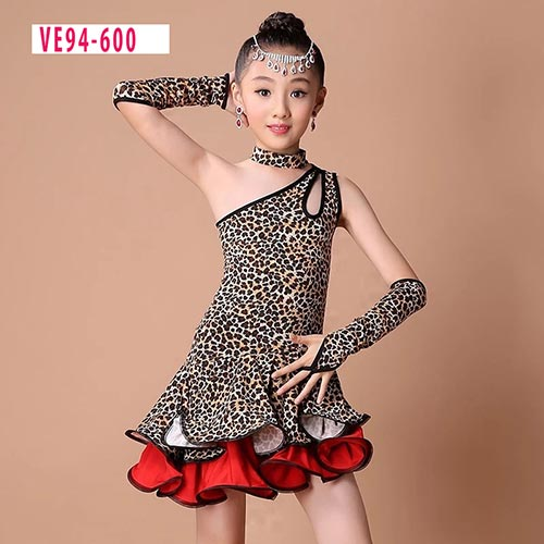 Đầm khiêu vũ VE094