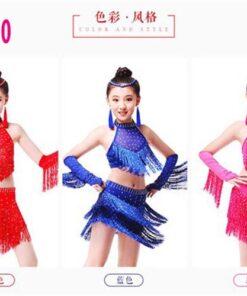 Đầm khiêu vũ VE174
