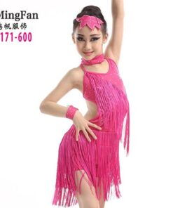 Đầm khiêu vũ VE171
