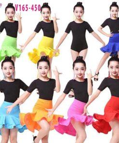 Đầm khiêu vũ VE165