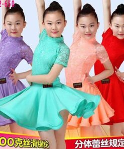 Đầm khiêu vũ VE162