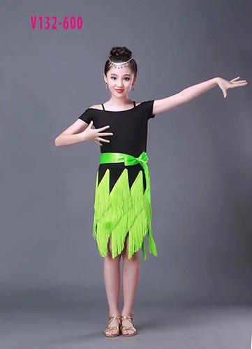 Đầm khiêu vũ VE132