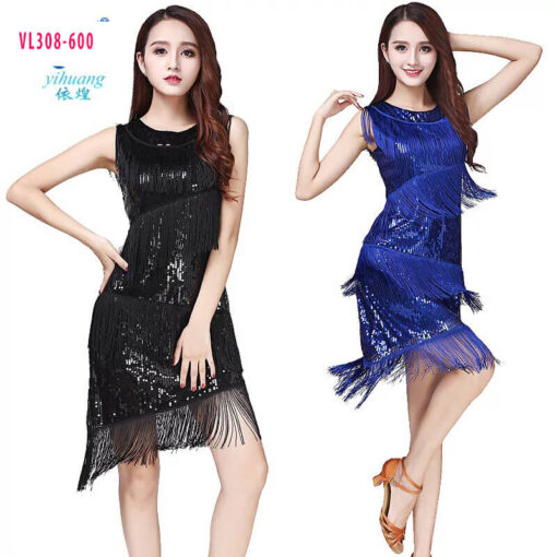 Đầm khiêu vũ VL308