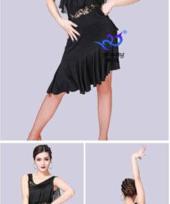 Đầm khiêu vũ VL314