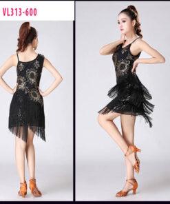 Đầm khiêu vũ VL313