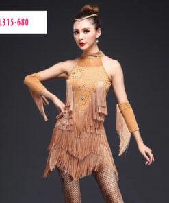 Đầm khiêu vũ VL315