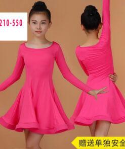 Đầm khiêu vũ VE210