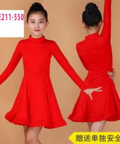 Đầm khiêu vũ VE211