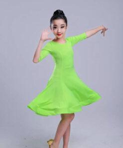 Đầm khiêu vũ VE213