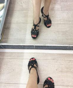 Giày khiêu vũ nữ XK-09