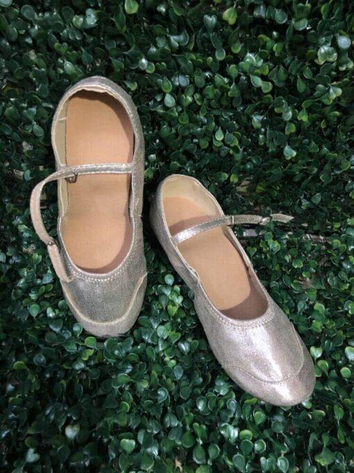 Giày tập khiêu vũ nữ TS130