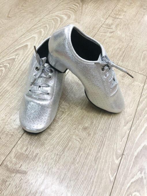 Giày tập khiêu vũ nữ TS038