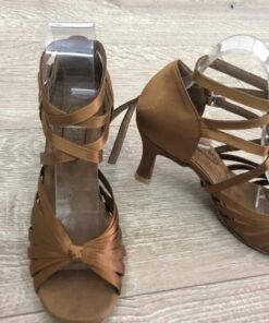 Giày khiêu vũ nữ XK-010